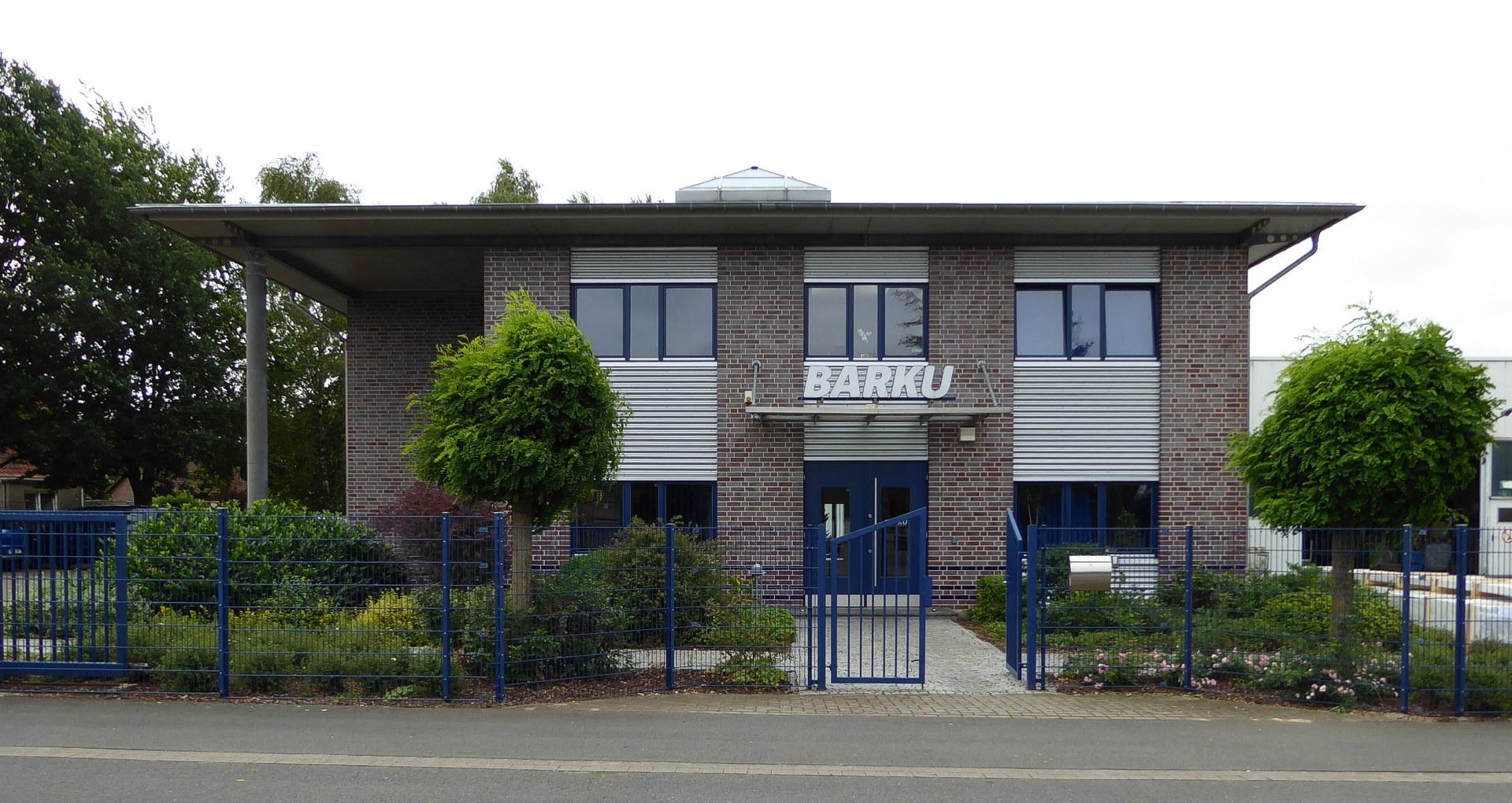 BARKU - Banrstorfer Kunststofftechnik